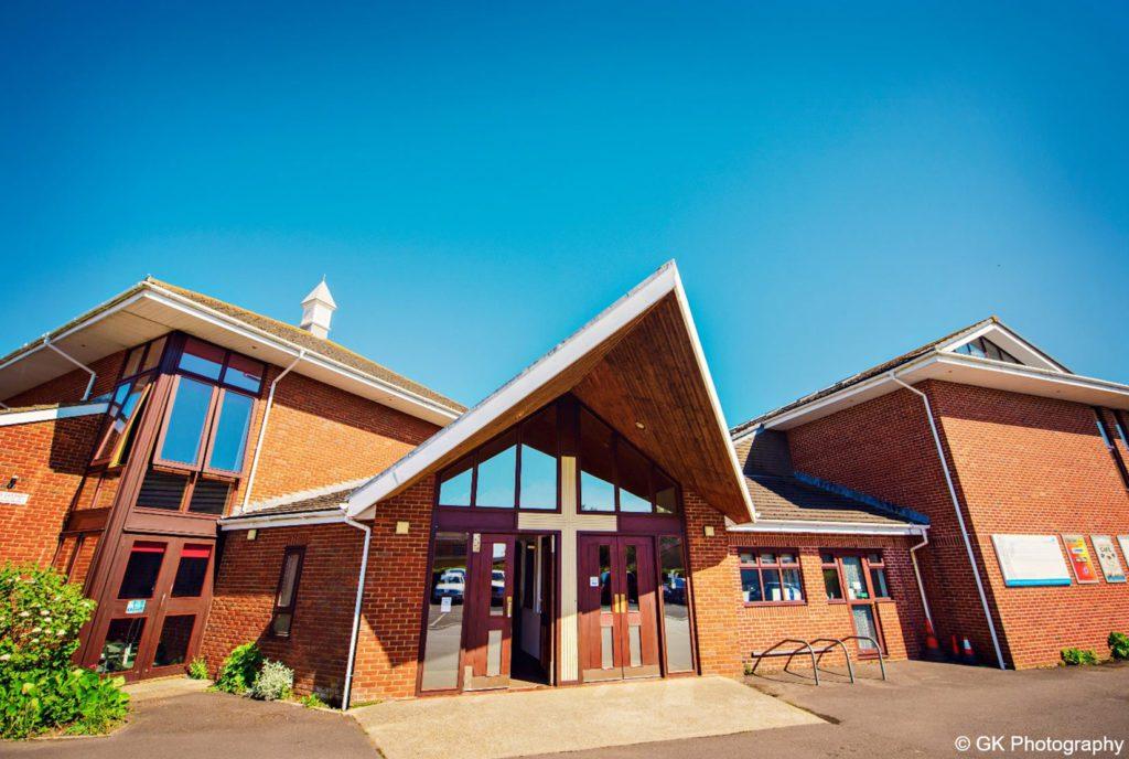 ABC | Ashley Baptist Church